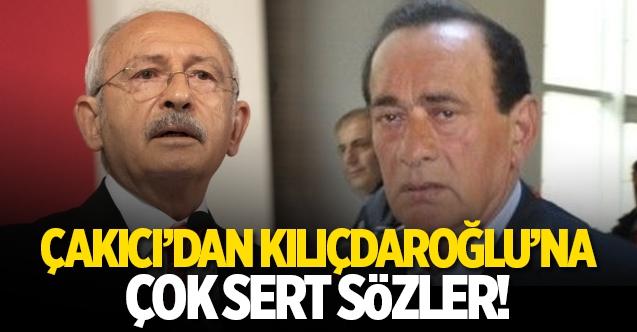 Alaattin Çakıcı'dan Kılıçdaroğlu'na çok sert sözler!