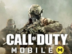 CALL OF DUTY: MOBILE 1 EKİM'DE GELİYOR