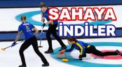 Curlingte normalleşme mesaisi
