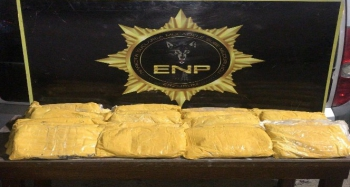 Erzurum'da üç farklı araçta toplamda 56 kilo 450 gram uyuşturucu ele geçirildi
