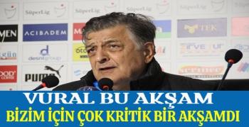 """Yılmaz Vural: """"Türkiye liginde ilk defa VAR'a gidilmeden bir maç bitti"""""""